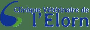Clinique Vétérinaire de l'Elorn Logo